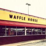 Waffle House in Hixson