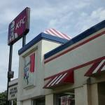 Kentucky Fried Chicken in Memphis