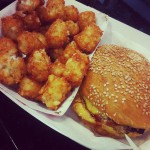 Charm City Burgers Company in Deerfield Beach