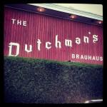 Dutchman's Brauhaus in Manahawkin