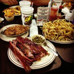 Jake's Rib in Chickasha
