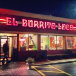 El Burrito Loco Of Joliet in Joliet