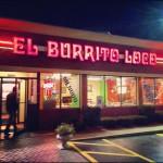 El Burrito Loco Of Joliet in Joliet