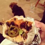Taco Tonto's in Kent