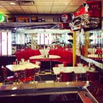 Joey's Diner in Amherst, NH