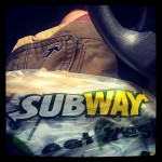 Subway Sandwiches in Taylorsville