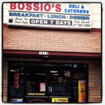 Bossio's Deli and Catering in Lawrenceville