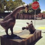 Fox & Goose Public House in Sacramento, CA