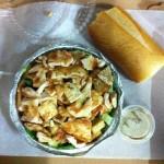 Bari's Pizza in Staten Island