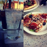 California Pizza Kitchen in Tucson, AZ