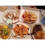 Johnny B Good's Diner in Steamboat Springs