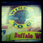 Wings To Go in Washington, DC