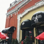 Chez Elle Creperie and Coffee House in Kansas City