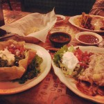 Mi Rancho Restaurant in Germantown