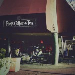 Peets Coffee & Tea in Chico