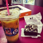 Dunkin & Donuts in Midland Park