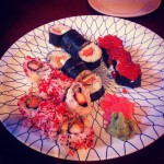Sushi Kim Restaurant in Pittsburgh