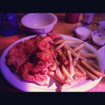 Baytown Seafood in Houston