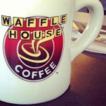 Waffle House in Kingsport, TN