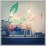 The Veggie Grill in Irvine
