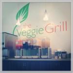 The Veggie Grill in Irvine