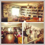 Miss Mae's Bar-B-Que in Wimberley, TX