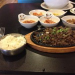 Seoul Restaurant in Chattanooga