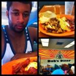 Bob's Diner in Carnegie
