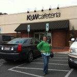 K & W Cafeterias in Raleigh, NC