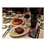 Ruth's Chris Steak House in San Francisco, CA