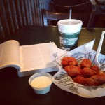 Wingstop Mesa in El Paso