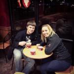 Cold Stone Creamery in Ames, IA