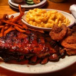 Logan's Roadhouse in Baton Rouge