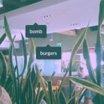Hook Burger in Pasadena