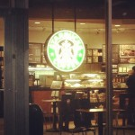 Starbucks Coffee in Austin, TX