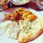Annapurna Indian Restaurant in New York