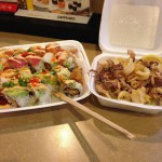 Botan Sushi in Rancho Cordova