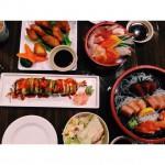 Ni-Mo Japanese Cuisine in San Mateo