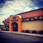 Taco Bell in Ogden