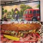 Firehouse Subs in Bluffton