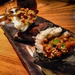 Roka Akor Sushi And Robata Grill Restaurant in Scottsdale, AZ