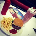 Steak N Shake in Columbus