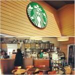 Starbucks Coffee in Halifax, NS