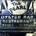 The Pearl Restaurant & Oyster Bar in New Orleans