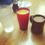 Laverna's Coffee Shop in Tucson, AZ