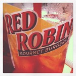 Red Robin Gourmet Burgers in Rockaway