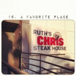 Ruth's Chris Steak House in Phoenix