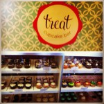 Treat Cupcake Bar in Needham