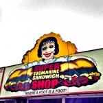 Super Submarine Sandwich Shops in Memphis