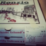 Ronzio Pizza & Subs in North Providence, RI